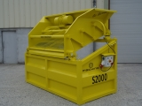 Machino S2000 Vibrating Screen for sale