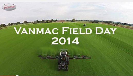 Vanmac Field Day was a big success for sale